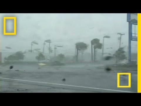 Hurricane Destruction   National Geographic