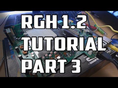 Full RGH1.2 Install Tutorial Part 3 (Cheapest Method)