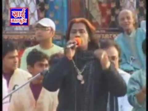 Sai Maha Kumbh Rahul ChabraHamsar Hayat Nizami Diwana Tera Aaya...