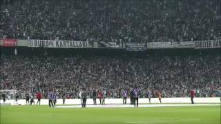TOP 10 LOUDEST ULTRAS IN THE WORLD
