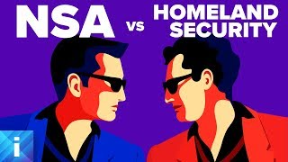 Download Lagu NSA vs Homeland Security - Whats The Difference & How Do They Compare? Gratis STAFABAND