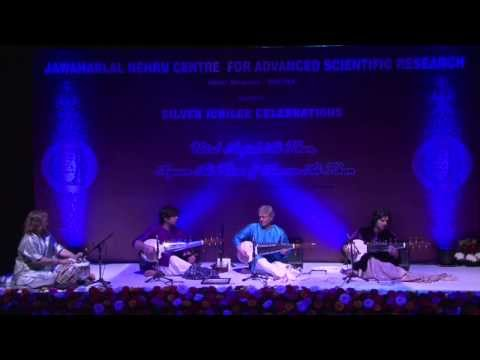 Amjad Ali Khan, Amaan and Ayaan | Raga Bageshwari With Raga Mala | 12th November, 2013