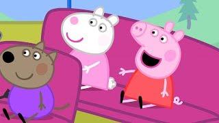 Peppa Pig Français | École | Compilation | Dessin Animé Pour Enfant