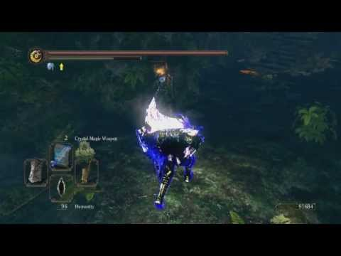 BEST Armor rating PvP Dark Souls