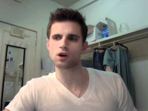 It Gets Better - A Kyle Dean Massey Vlog
