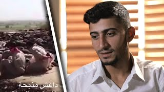 ISIS Bullets Killed Everybody But Him - Here's His Story
