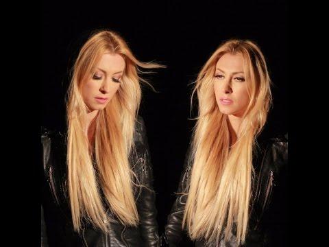 AndreeaBalan RECE (Official Music Video 2014)