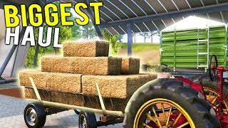 OUR BIGGEST MONEY HAUL! This Stuff Is Worth It