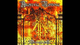 Watch Anorexia Nervosa Divine White Light Of A Cumming Decadence video