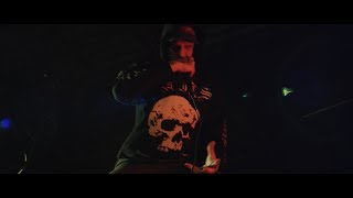APPLAUD THE IMPALER - ANGEL LUST [OFFICIAL MUSIC VIDEO] (2019) SW EXCLUSIVE