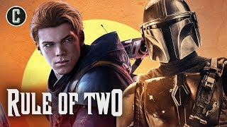 The Mandalorian Review Eps 1-3, Jedi Fallen Order First Impressions - Rule of Two