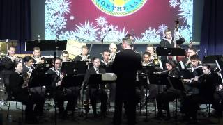 Navy Band Northeast Holiday Concert 2014
