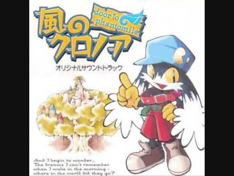 Klonoa 1 - The Windmill Song