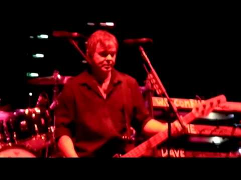 The Stranglers-bring On The Nubiles,live- Brighton Dome.14 03 13 video