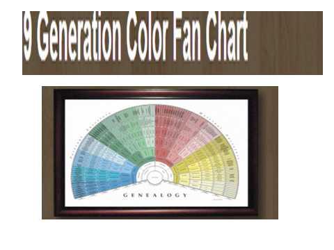 Creating a Fan Chart