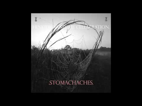Frnkiero And The Cellabration - Stitches