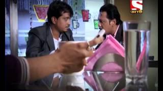 CID Kolkata Bureau - (Bengali) : Samayer Chakrobuho - Episode 33