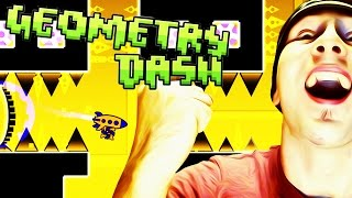 Geometry Dash ~ Clubstep (COMPLETE) | Timed Ice Challenge!