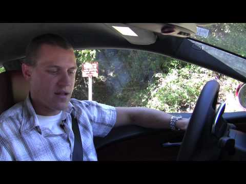 2010 BMW M6 Review Video