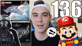 New LEGO Darth Vader CHEAPER? 🤑 LEGO Star Wars Summer Sets SOLD OUT! 😱 | ASK MandRproductions 136