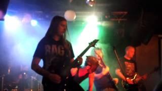 Watch Wulfgar Fight Win Kill  Conquer video