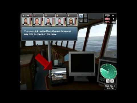 Deadliest Catch Alaskan Storm - Episode 1