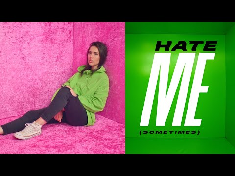 Stand Atlantic - Hate Me (Sometimes) [Official Music Video]