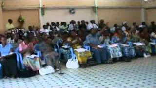 Chorale de Kinshasa- Cantiques d