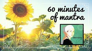 8 By Sirgun Kaur Full Album 60 Minutes Of Relaxing Mantra Music 432 Hertz