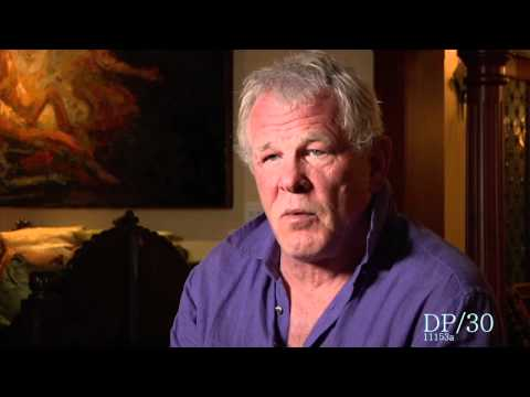 DP/30: Warrior, actor Nick Nolte (Pt 2 of 2)
