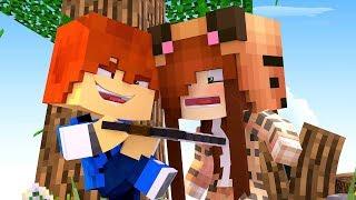 Minecraft Daycare - KILLING TINA !? (Minecraft Roleplay)