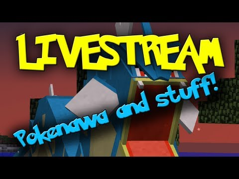 Pokenawa Livestream