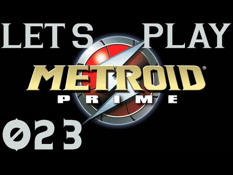 Let's Play Metroid Prime Part #023 Mobile Phazon Source