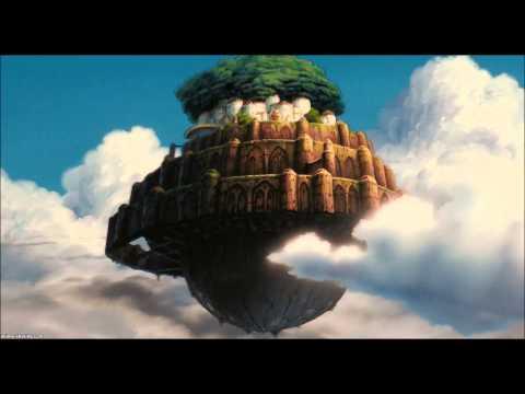 天空の城 Castle In The Sky (Jazz House Remix)