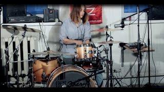 Breaking Benjamin - Breath drum cover