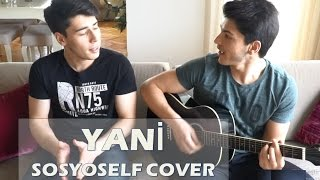 YANİ | SOSYOSELF COVER