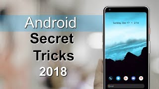 5 Amazing Android Secret TIPS and TRICKS