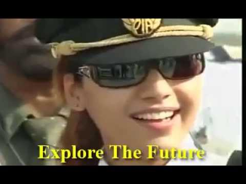 women in Pakistan Army and Air Force, 6th September Defence Day of Pakistan