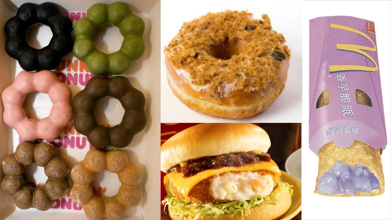 Chinese Fast Food Items Fast Food Items You Will Only