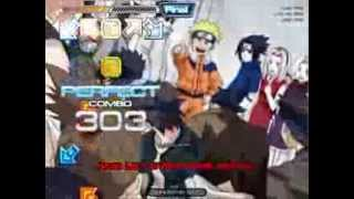 download lagu Phenomenon - Naruto  Pump It Up gratis