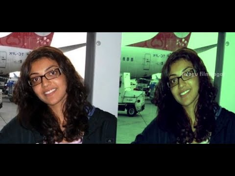 South Indian Actresses Without Makeup! video
