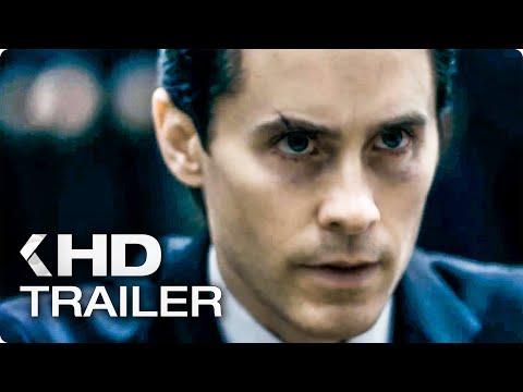 THE OUTSIDER Trailer (2018) Netflix streaming vf