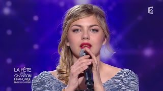 Louane Jour 1 Fcf