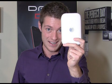 HTC First with Facebook Home Unboxing