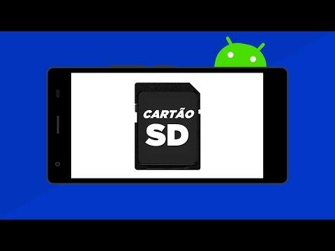 Como mover aplicativos para o cartão SD (Método 2017)   Paradrops #16