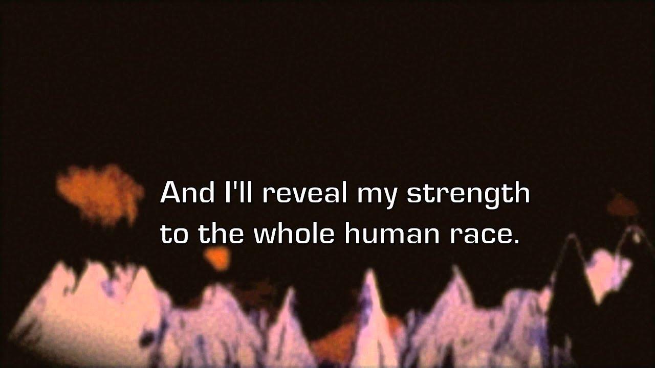 Muse survival lyrics meaning