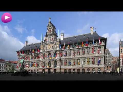 Antwerp, Belgium Wikipedia travel guide video. Created by Stupeflix.com