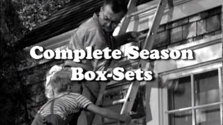 Dennis the Menace (1959) - Official Trailer