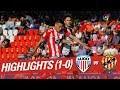 Lugo Gimnastic goals and highlights