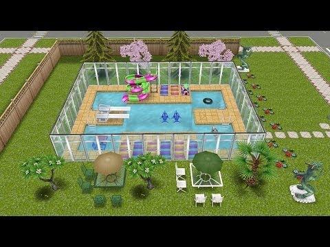Sims Gratuito || Truco de